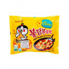 CHEESE Flavour Hot Chicken Ramen - SAMYANG