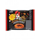 VOLCANO Chicken Flavour Noodles - PALDO