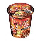 BUL NAK Sweet & Spicy Stir-fried CUP Noodle - PALDO