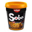 Soba Japanese Cup Noodles - Peking Duck - NISSIN