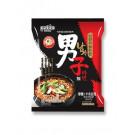 NAMJA RAMEN Hot & Spicy Garlic Flavour Instant Noodles - PALDO