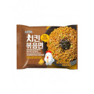 Stir-fried Chicken Flavoured Noodle with Spicy Soy Sauce - PALDO