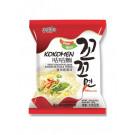 KOKOMEN Spicy Chicken Flavour Instant Noodles - PALDO