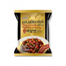 JJAJANGMEN Instant Noodles with Black Soy Sauce - PALDO