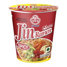 JIN (cup) Ramen - Spicy - OTTOGI