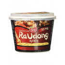 RA UDONG (bowl) - Spicy - DONGWON
