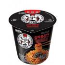 MR KIMCHI Stir-fried Kimchi CUP Ramen - PALDO