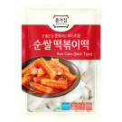 Rice Cake (Tubular Type) 500g - JONGGA
