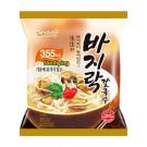 KALGUGSU Assorted Clam Flavour Noodle Soup - SAMYANG