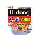 U-DONG Oriental Seafood Flavour Instant Noodles - SAMYANG