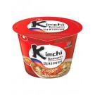 Instant Noodle Soup Kimchi Ramyun BIG BOWL - NONG SHIM
