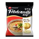Potato Noodle Soup - NONGSHIM