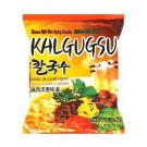 KALGUGSU Chicken Onion Flavour Noodle Soup - SAMYANG
