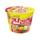 JIN (Big Bowl) Ramen - Spicy - OTTOGI