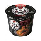 MR KIMCHI Stir-fried Kimchi BIG CUP Ramen - PALDO