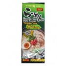 Restaurant-style Ramen - TONKOTSU Taste - HIKARI