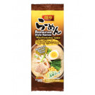 Restaurant-style Ramen - MISO Taste - HIKARI
