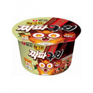 ANGRY CHAPAGURI Spicy Seafood & Black Bean Sauce Flavour CUP Noodles - NONG SHIM
