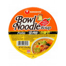 Bowl Noodle Soup - Spicy Chicken Flavour - NONGSHIM
