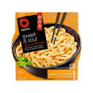 Heat-and-Eat Sweet & Sour Udon Noodle Bowl - OBENTO