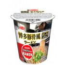 Instant Cup Ramen - Hakata TONKOTSU Flavour - ACECOOK