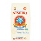 U.S. No.1 Extra Fancy Premium Grade Sushi Rice (Med. Grain) 4.54kg - NISHIKI