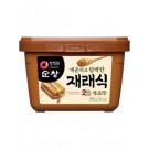 Korean Soy Bean Paste (Doenjang) 500g - DAESANG