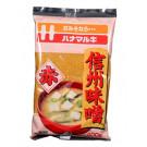 Yellow Miso Paste (Shinshu) 400g - HANAMARUKI