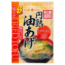 Instant Miso Soup with Fried Tofu (8 servings) - HIKARI