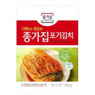 Korean Poggi (Whole Leaf) Kimchi 500g - CHONGGA