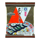 Sushi Nori - 10 Sheets - NAGAI