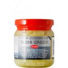 Sushi Ginger 190g - YUTAKA