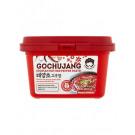 Korean Hot Pepper Paste (Gochujang) - AJUMMA REPUBLIC