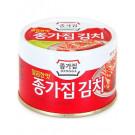 Canned Kimchi 160g - JONGGA
