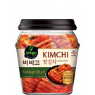 Sliced Kimchi 500g (jar) - BIBIGO