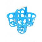 Plastic Condiment Holder (blue) – DRAGON WARE