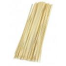Bamboo Skewers 30cm (100pcs) – LIROY