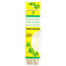Bamboo Chopsticks (10 pairs) – GOLDEN BANYAN