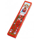 Long (33cm) Incense Sticks - Sandalwood Scent – NOPPAMAS