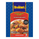 Chicken Curry Sauce (Kuah Kari Ayam) - BRAHIM'S