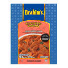 Meat Curry Sauce (Kuah Kari Daging) - BRAHIM'S