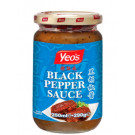 Black Pepper Sauce - YEO'S