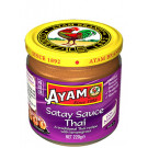 Satay Sauce - Thai Style (with Lemongrass) 220g - AYAM