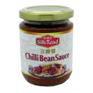 Chilli Bean Sauce - SILK ROAD