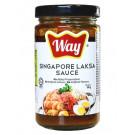 Singapore Laksa Sauce - WAY