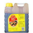 Indonesian Sweet Soy Sauce (Kecap Manis) 6kg - ABC