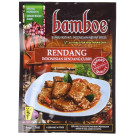 Rendang Curry Paste - BAMBOE