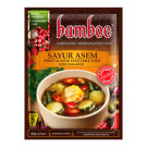 Sayur Asem (Spice Mix for Sweet & Sour Vegetable Soup) - BAMBOE