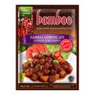 Sambal Goreng Ati (Seasoning Paste for Liver in Chilli Gravy) - BAMBOE
