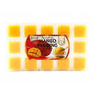 Mango Puddings with Coconut Gel - COCON